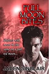Full Moon Bites (Shifter) Kindle Edition
