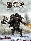 Slaine: Books Of Invasions Vol. 3: The Books of Invasions: v. 3