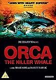 Orca - The Killer Whale [DVD]