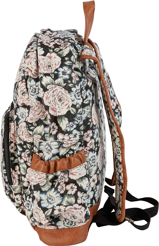 Billabong Women's Home Abroad Canvas Backpack