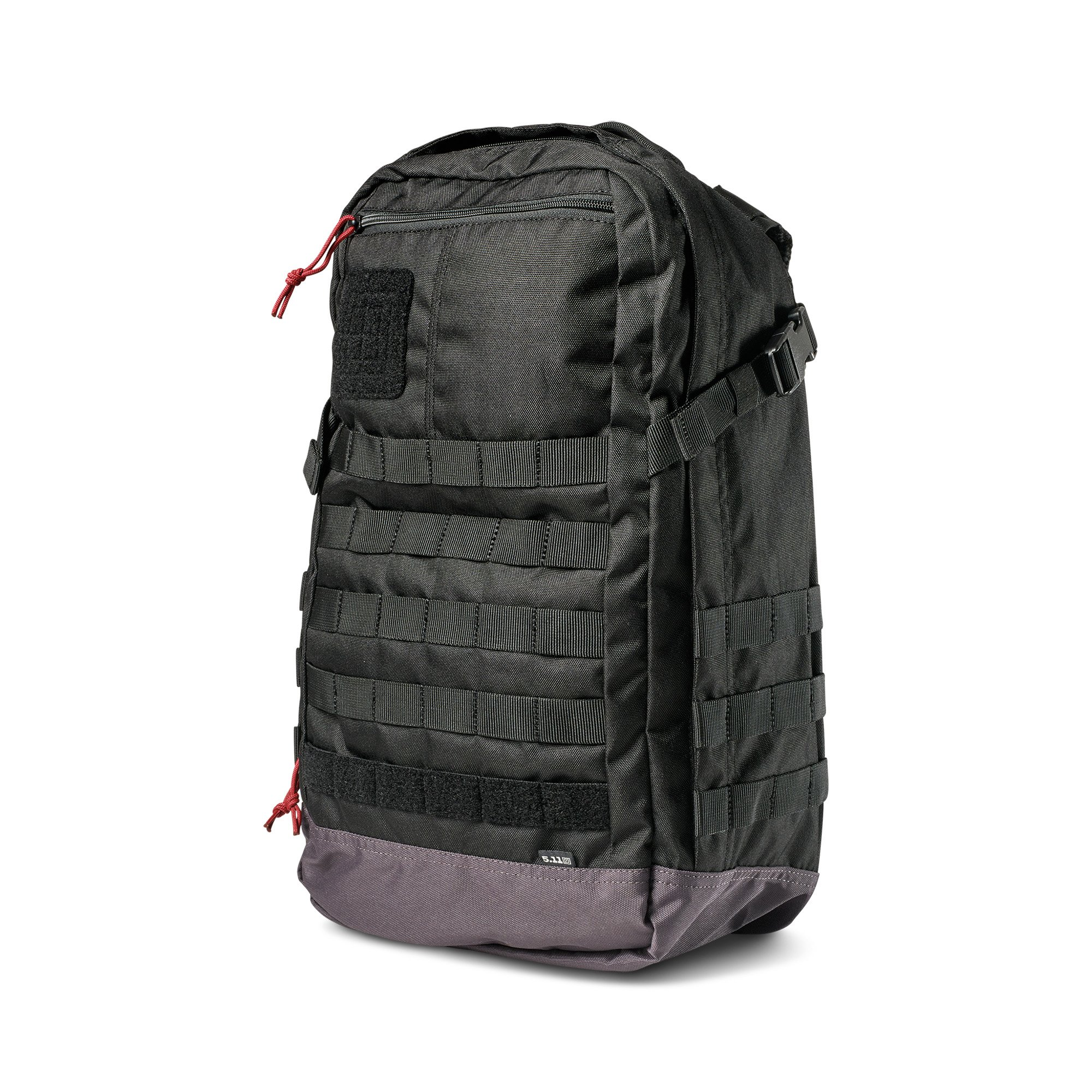 5.11 Rapid Origin Tactical Backpack with Laptop Sleeve, Hydration Pocket, MOLLE, Style 56355, Black by 5.11