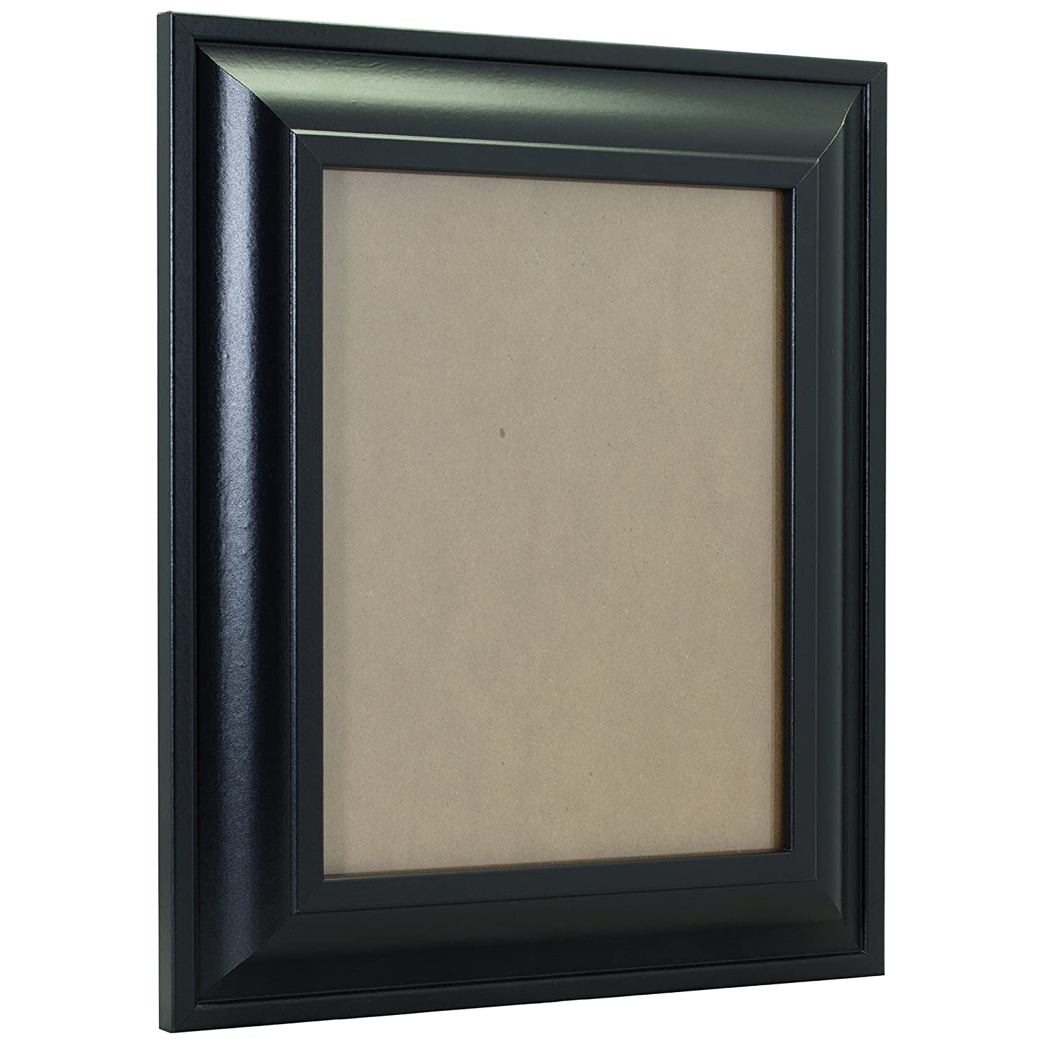 Amazon craig frames 21834700bk 13x19 pictureposter frame amazon craig frames 21834700bk 13x19 pictureposter frame smooth finish 2 inch wide black single frames jeuxipadfo Gallery