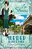 Murder at Hyde Park: a 1920s cozy historical mystery (A Ginger Gold Mystery Book 14)