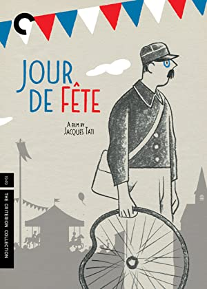 Amazoncom Watch Jour De Fete English Subtitled Prime Video