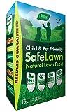Westland Safe Lawn Child and Pet Friendly Lawn Care, 150 sq m, 5.25 kg