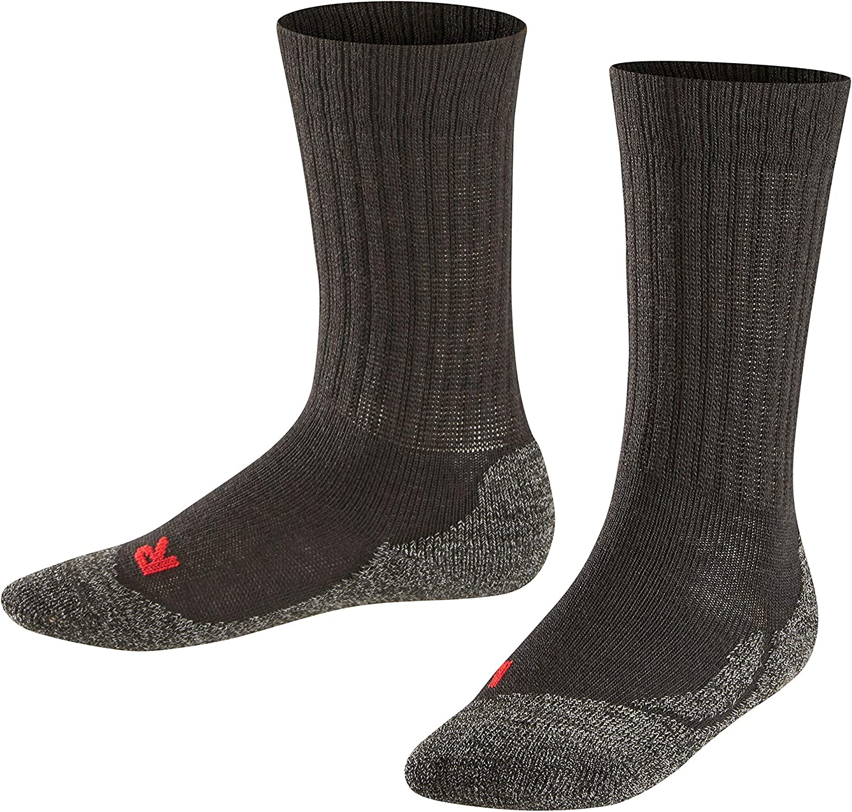 Calcetines para Ni/ños Falke Str/ümpfe opaco