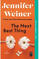 The Next Best Thing: A Novel Kindle Edition