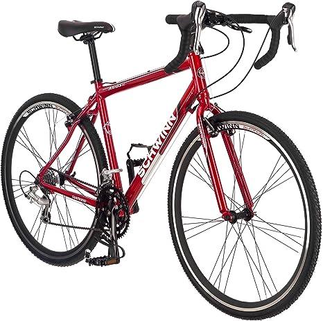 Pacific Cycle Schwinn Axios CX 700c - Bicicleta para Hombre, Color ...