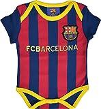 Mono bebé Barça–Colección oficial FC Barcelona