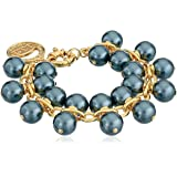Giles and Brother Double Bracelet