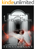 Lightning Flower: A Fantasy Romance Novel  (The Legends of Regia Book 7)