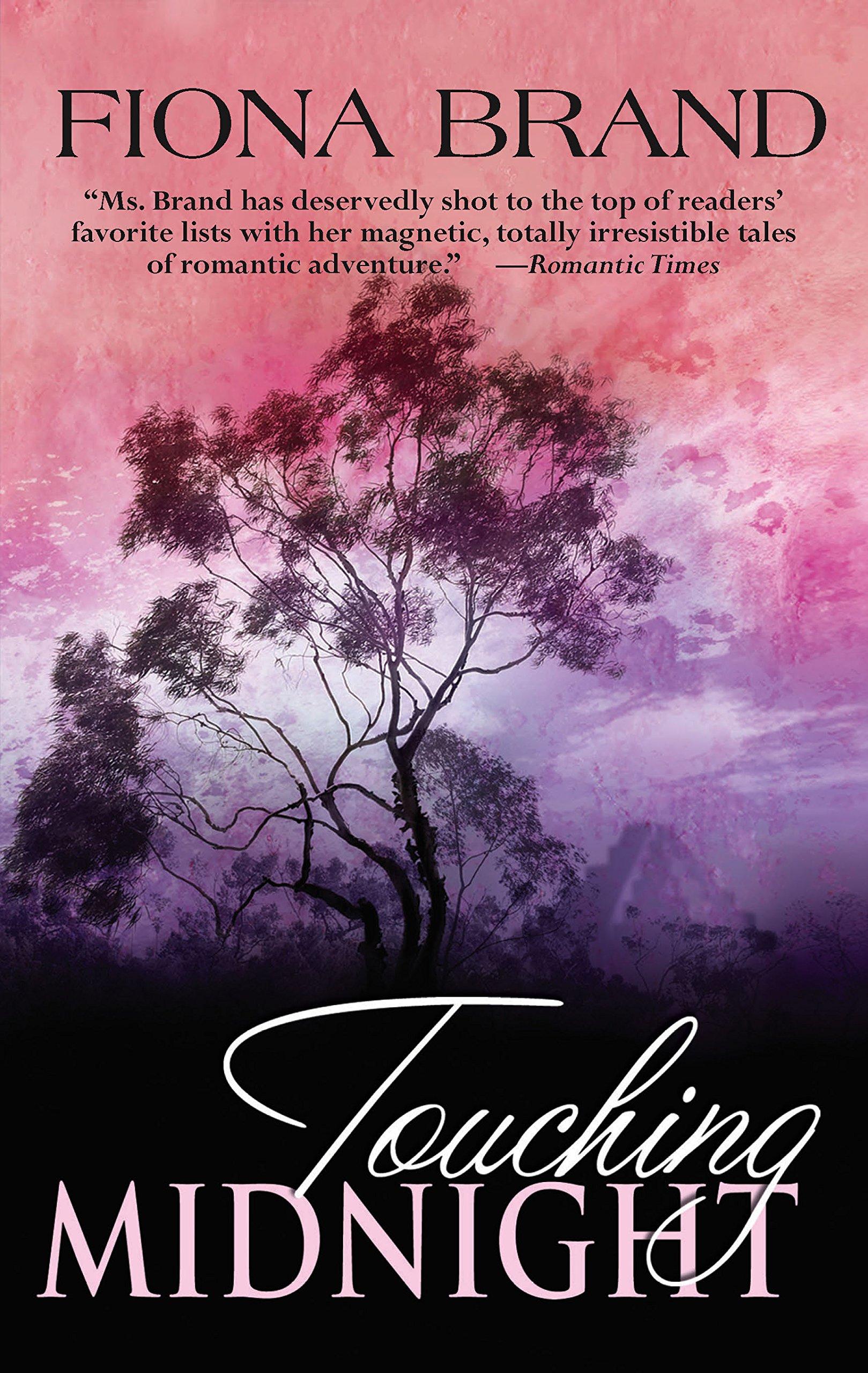 Read Online Touching Midnight (MIRA) ebook