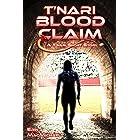 T'nari Blood Claim (T'nari Renegades–Pleiadian Cycle, Short Story)