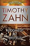 Judgment at Proteus (Quadrail Book 5)