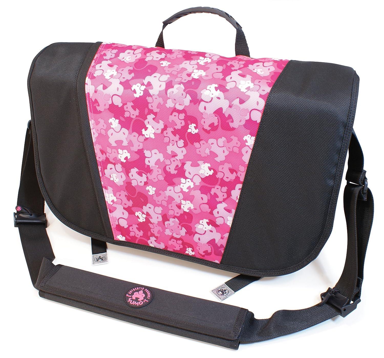 302c648b6fcb Sumo Laptop Sumo Messenger Bag- 16-Inch PC 17-Inch Mac (Pink Camo ...