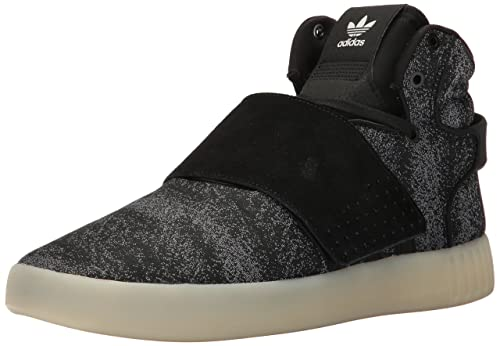 eddb180f54a2a adidas Originals Men's Tubular Invader Strap JC Running Shoe