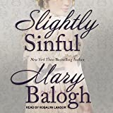 Slightly Sinful: Bedwyn Saga Series, Book 5