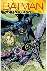 Batman: No Man's Land Vol. 1: New Edition Kindle Edition