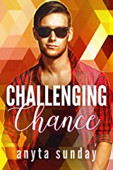 Challenging Chance (Love Letters Book 3) Kindle Edition