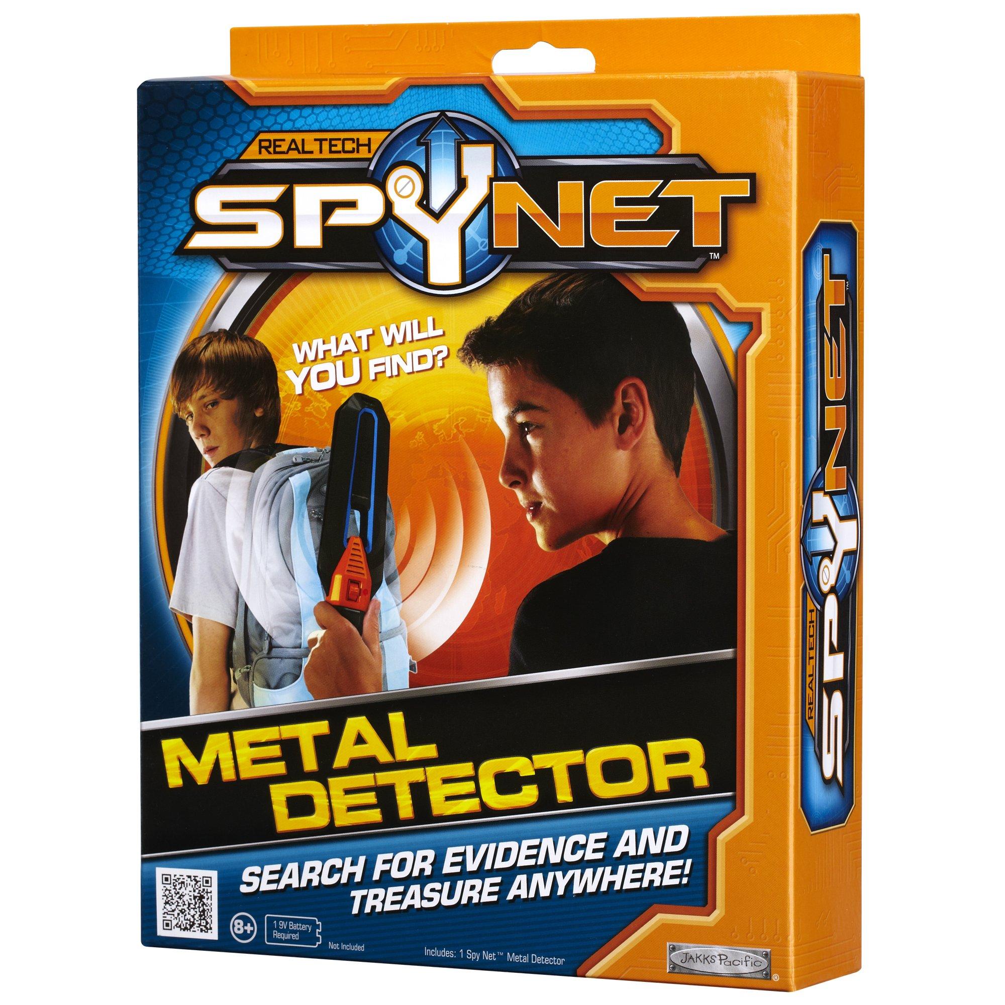 SpyNet Metal Detector by SpyNet (Image #2)