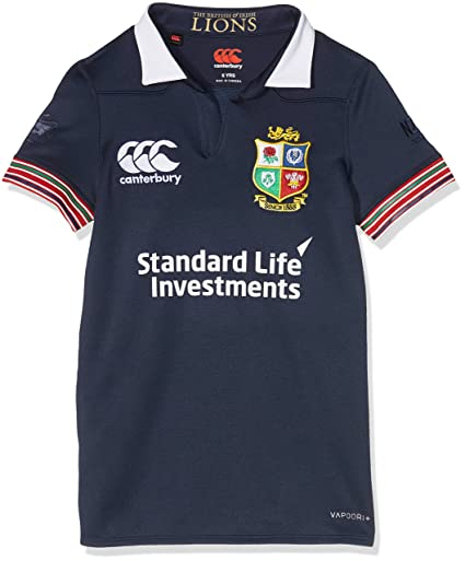 dad526b3d74 Amazon.com : Canterbury 2016-2017 British Irish Lions Rugby Pro ...