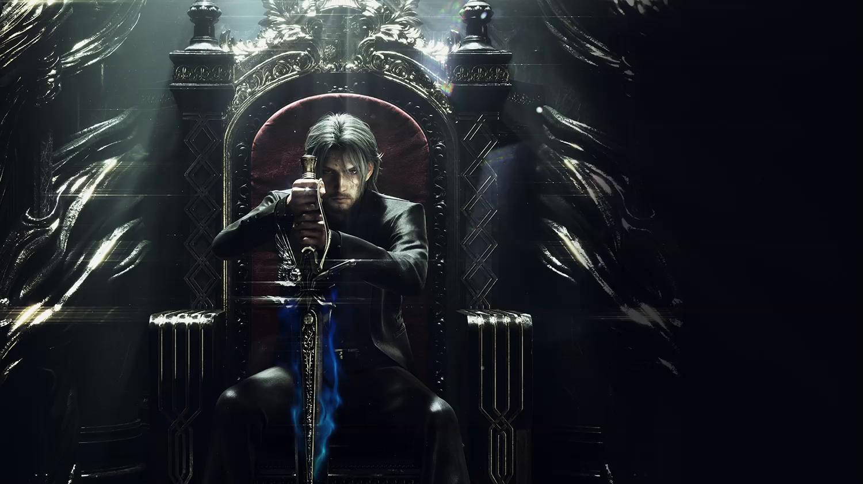 Final Fantasy Xv Playstation 4 Square Enix Llc Video Sony Ps4 Nioh Standard Edition Reg3 Image Unavailable