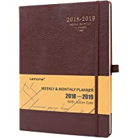 Planner 2018-2019 with Pen Holder Academic Weekly