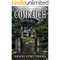 Comraich: (The Jessamine series - Book Two)