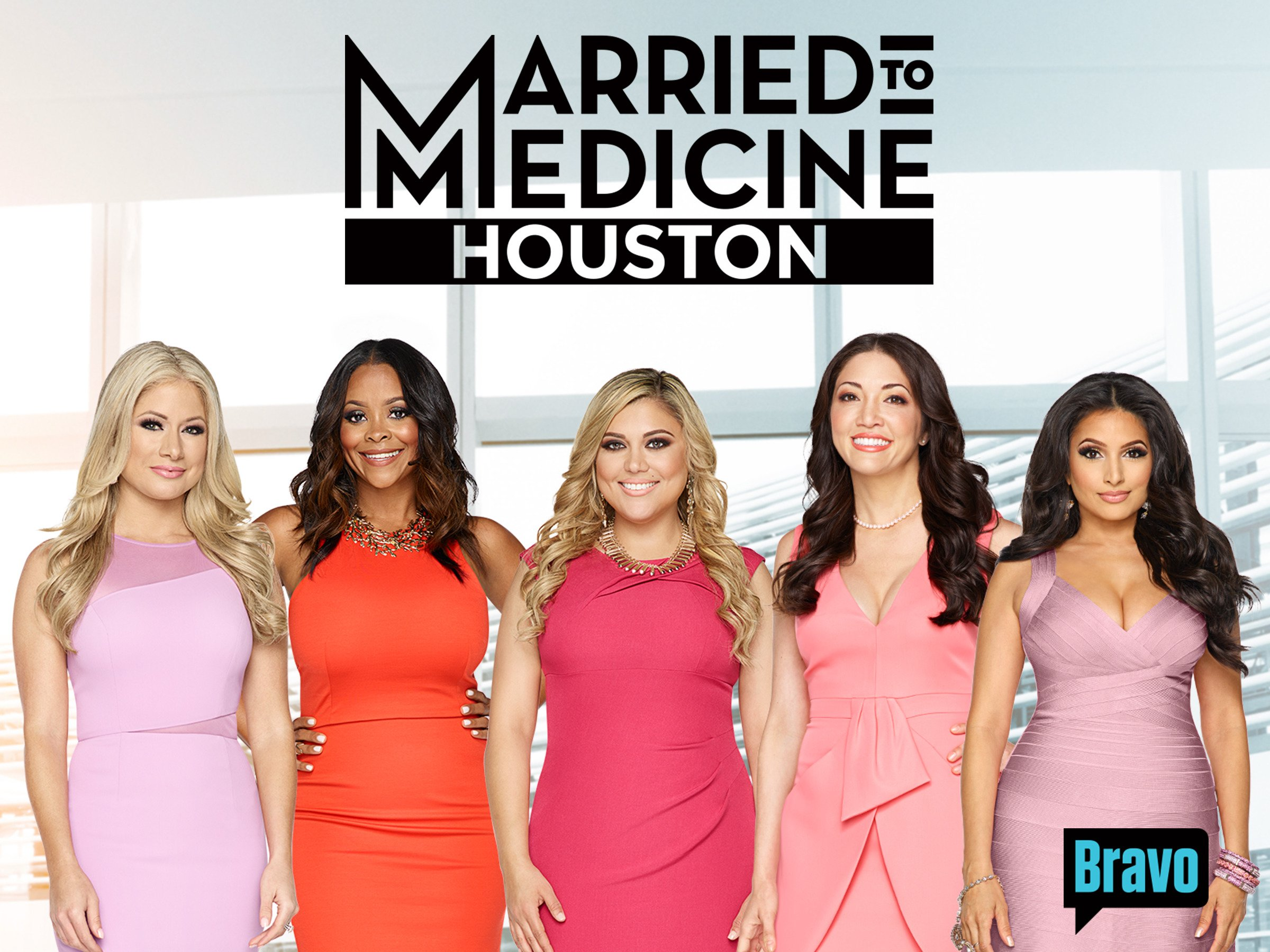 Dating houston married 'Married at