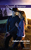 Colton's Secret Son (The Coltons of Shadow Creek Book 1)