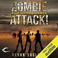 Rise of the Horde: Zombie Attack!, Book One