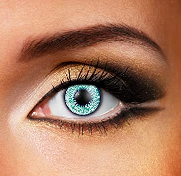 couleurtone® Lente de contacto de color