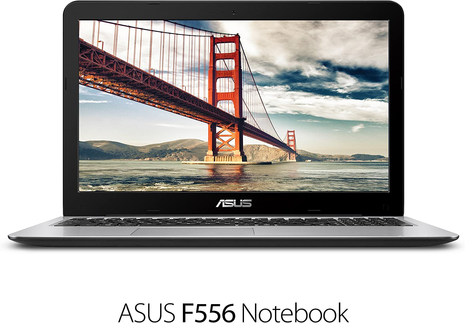 "ASUS F556UA-AB54-BL 15.6"" FHD, Thin and Light Laptop, Intel Core i5, 8GB DDR4 RAM, 256GB SSD, Windows 10 (Blue)"