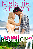 Sweet Reunion (A Hope Falls Novel Book 1) (English Edition)