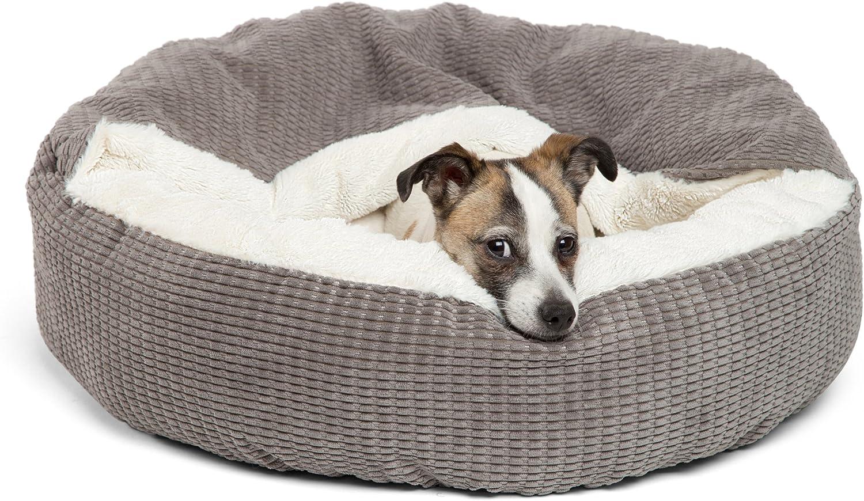 cozy-cuddler-dog-bed