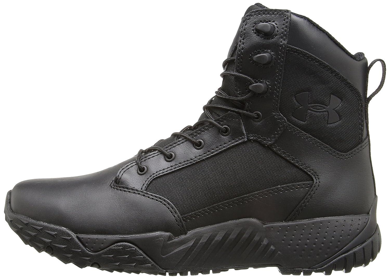 Under Armour Stellar TAC, Zapatillas de Senderismo para Hombre, Negro Black 001, 41 EU: Amazon.es: Bricolaje y herramientas