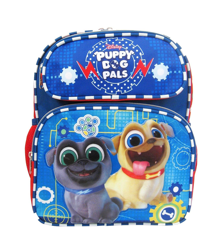 Disney Puppy Dog Pals 12' Backpack Ruz
