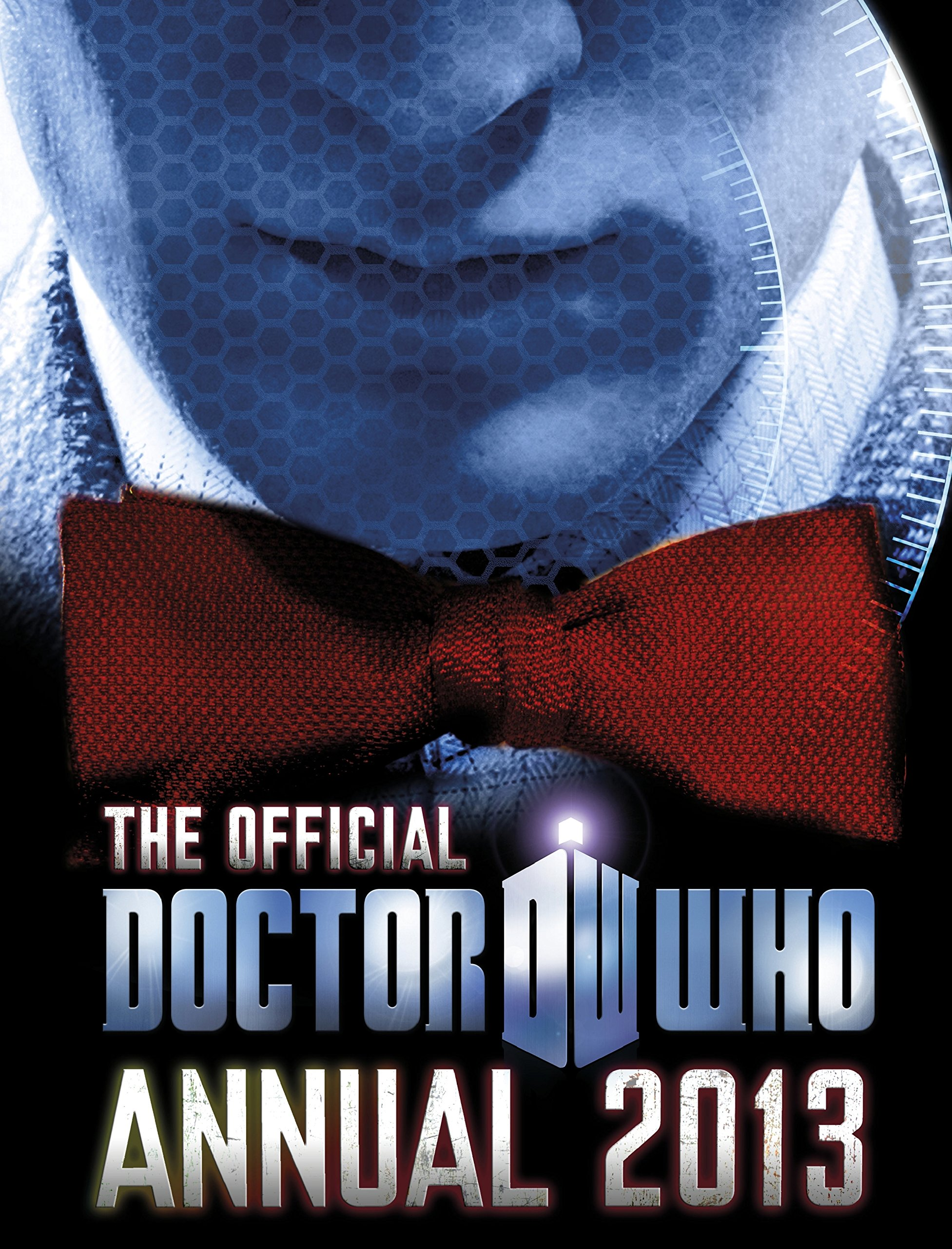 Doctor Who: Official Annual 2013 PDF