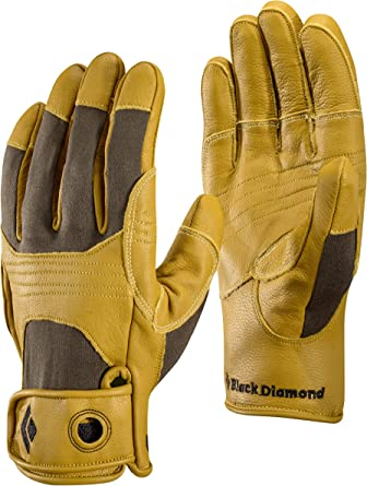 Black Diamond Transition Climbing Gloves