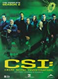 CSI: Crime Scene Investigation [DVD] [Import]