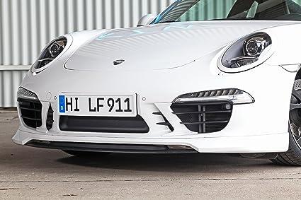 Porsche 911 (991) Carrera S by KTW Tuning (2013) Car Art Poster