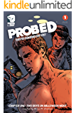 Probed No. 1: Chapter One: Two Boys on Halloween Night