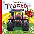 Chug Chug Tractor