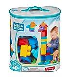 Mega Bloks 80-Piece Big Building Bag - Classic