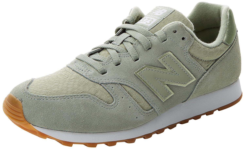 New Balance Wl373v1, Zapatillas para Mujer 40.5 EU|Verde (Mint Miw)