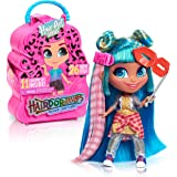 Hairdorables Collectible Doll Hair Art Series 5, styles and case colors may vary, each sold separately