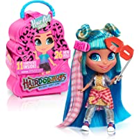 Hairdorables 23851 Collectible Dolls Hair Art, Series 5, styles may vary