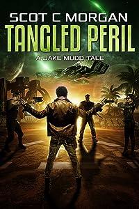 Tangled Peril: A Jake Mudd Tale