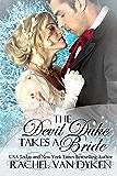 The Devil Duke Takes A Bride
