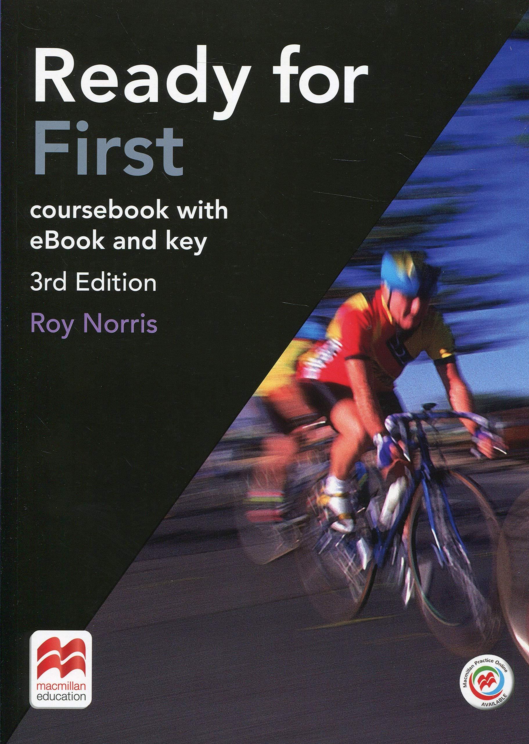 READY FOR FC Sb +Key eBook Pk 3rd Ed Ready for 3rd Edit: Amazon.es ...
